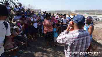 Sedatu reconocerá legalmente asentamiento irregular de San Eduardo, Campeche - PorEsto