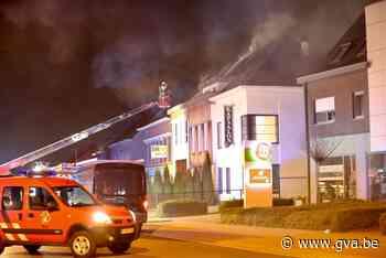 """Brand vernielt appartement: """"Tien jaar lang aan mijn woning gewerkt"""" - Gazet van Antwerpen"""