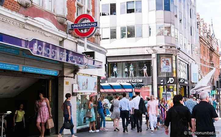 Britisches Shopping-Center Kingland will Einzelhandel neu erfinden