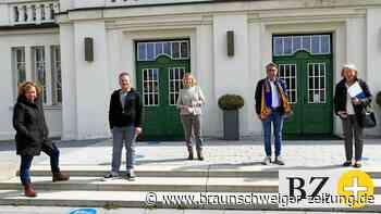 Lessingtheater Wolfenbüttel stellt neues Stück vor