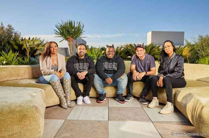 Morray Signs to Interscope in Partnership With Pick Six Records