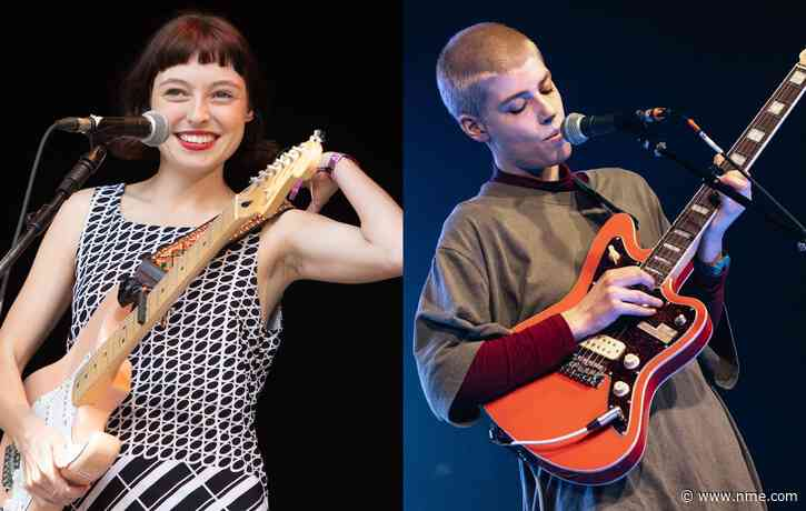 Porridge Radio and Stella Donnelly release charity singles to mark Secretly Canadian's 25th anniversary