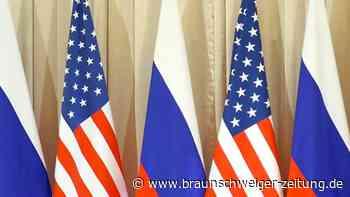 Spannungen: Russland weist Diplomaten aus den USA und Polen aus