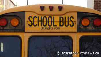 Saskatoon Catholic school division cancels buses for rural areas, Martensville and Warman - CTV Toronto