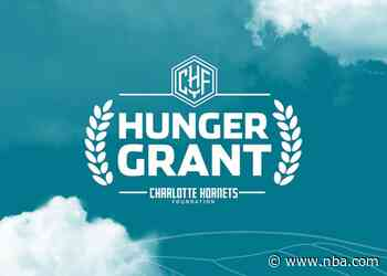 Charlotte Hornets Foundation Hunger Grant Sponsors 67th Class of Community Culinary School of Charlotte