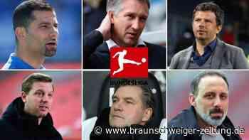 Not-Isolation? Die Corona-Angst geistert durch die Bundesliga