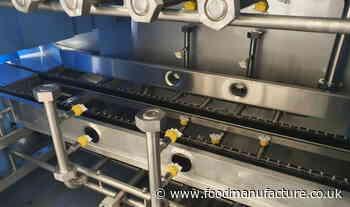 Addo Food bolsters 30-year washing machine partnership