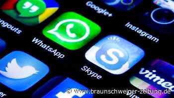 Smartphones: Wie Angreifer mit einem Trick Ihr Whatsapp-Konto sperren