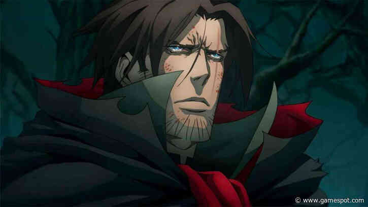 Castlevania Season 4 Release Date And Trailer Released, Will Be Final Season