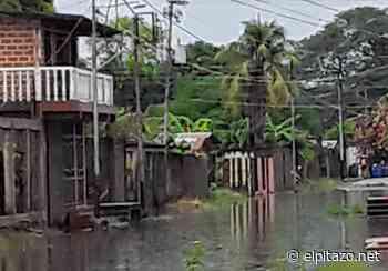 Portuguesa | Desbordamiento de caños provoca inundaciones en Guanare - El Pitazo