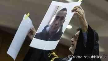 Droga, assolto il carabiniere Riccardo Casamassima, testimone chiave del processo Cucchi - La Repubblica