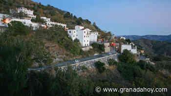 Las claves para activar la economía y demografía de la Alpujarra de Granada, en un libro - Granada Hoy