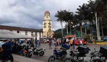 Salento necesita capacidad de carga integral para turismo sostenible - Caracol Radio