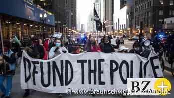 Chicago: US-Polizist erschießt 13-Jährigen: Junge hatte sich ergeben