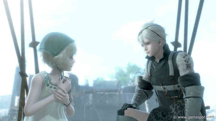Nier Replicant Video Shows Off Substantial Combat Improvements