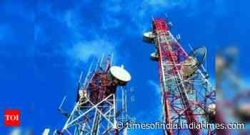 DoT gets Rs 2,307cr from Jio, Airtel by assigning some spectrum