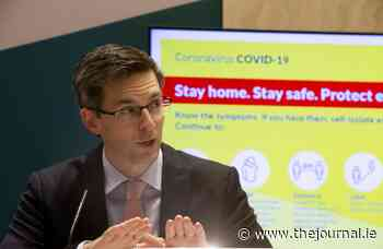 Coronavirus: 11 deaths across several months and 420 new cases confirmed in Ireland - thejournal.ie
