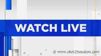 LIVE: Hidalgo provides update on Harris County's new coronavirus vaccine appointment system - KPRC Click2Houston