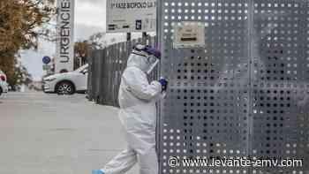 Sanitat registra 229 contagios y cuatro muertes por coronavirus en la Comunitat Valenciana - Levante-EMV
