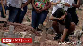 "Coronavirus: Brasil es ""como un Fukushima biológico, un reactor nuclear que está fuera de control"" - BBC News Mundo"