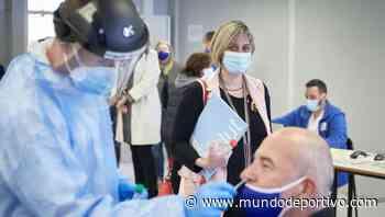 Coronavirus en Catalunya: alivio para los hospitales, pero el virus sigue al alza - Mundo Deportivo