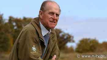 Queen-Ehemann als Gott verehrt: Abgelegener Stamm trauert um Prinz Philip
