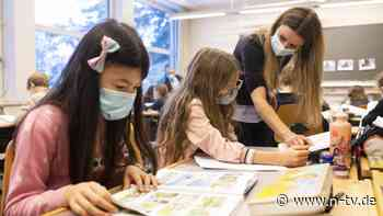 """Schulregel """"politisch motiviert"""": Lehrergewerkschaft rügt Bundes-Notbremse"""