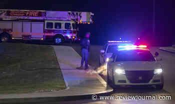 Police ID gunmanin fatal FedEx shooting as man in his 20s