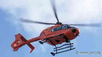 Unfall in Rheinberg: Fünf Verletzte in vier Autos - NRZ News