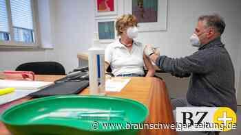 Nur 16 Impfdosen pro Woche: Frust bei Hausärzten in der Region