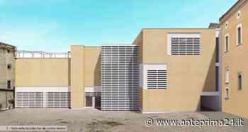 Santa Maria a Vico, ecco come sarà il nuovo edificio di Piazza Aragona - anteprima24.it