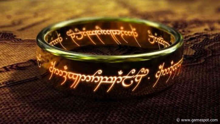 Amazon's Lord Of The Rings Season 1 Will Cost $465 Million To Make - Report