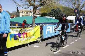 Yvelines. Saint-Rémy-lès-Chevreuse veut accueillir des délégations d'athlètes olympiques et paralympiques - actu.fr