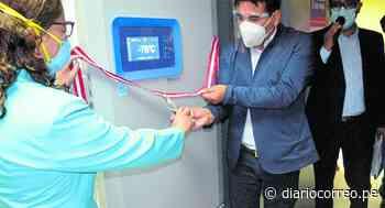Fortalecen la cadena de frío en Tarma para trasladar vacunas Pfizer y vacunar ancianos - Diario Correo