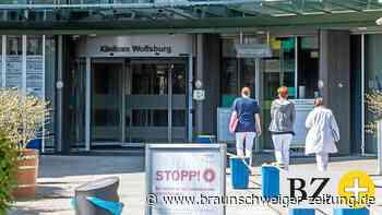Corona-Patient aus Jena liegt auf Wolfsburger Intensivstation