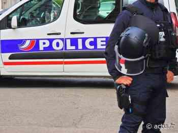 Violences urbaines : soirée agitée à Echirolles et dans le quartier de la Villeneuve - actu.fr