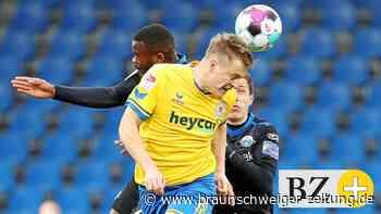 0:0 gegen Paderborn – Eintracht punktet in einem zähen Spiel