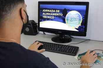 Secretaria de Turismo de Itatiaia passa por capacitação técnica... - Diario do Vale