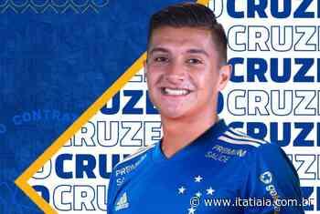 Cruzeiro oficializa contratação de meia-atacante colombiano Yeison Guzmán - Rádio Itatiaia