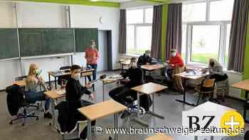 Frust – Vechelder Grundschule fehlen massenhaft Selbsttests