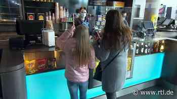 Baunatal: Filmfans genießen Kinobesuch in Corona-Zeiten - RTL Online