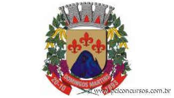 Prefeitura de Domingos Martins - ES informa Processo Seletivo para profissionais do magistério - PCI Concursos