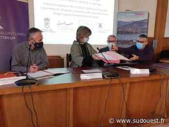 Hendaye : un engagement formel en faveur de la langue basque - Sud Ouest