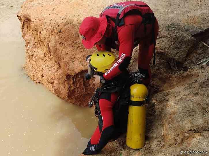 Adolescente some após tomar banho com amigos na barragem de Igarassu e corpo é encontrado pelos bombeiros no dia seguinte - G1