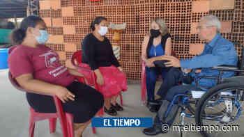 Exdiputado venezolano recomienda nueva denuncia a Maduro ante la CPI - ElTiempo.com
