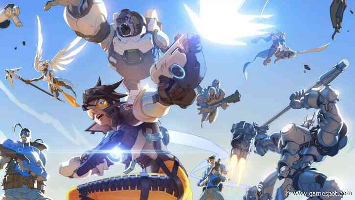 How To Watch Overwatch League Week 1: Start Times, Platform, And More