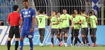 AFC Champions League:Kasimov applauds AGMK players after AFC Champions League draw with Al Hilal - The Official Home of Asian Football