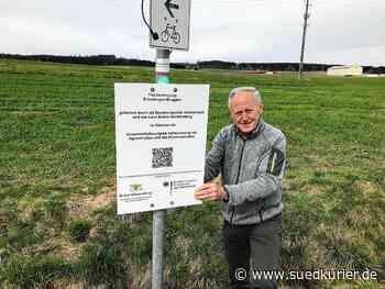 Die Arbeiten für die Flurbereinigung in Bräunlingen-Bruggen sollen in Kürze ... | SÜDKURIER Online - SÜDKURIER Online