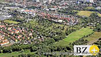 650 Wohnungen für Braunschweig im Baugebiet Holzmoor