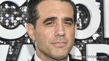 Bobby Cannavale Reveals How He Really Feels About Jason Bateman - Exclusive - Looper